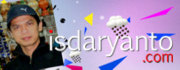 Welcome to My Website – Isdaryanto.Com