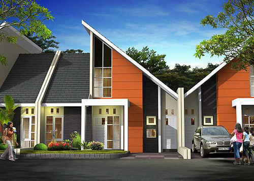 Amazing Modern House Plan 500 x 356 · 128 kB · jpeg