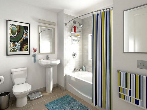 Bathroom Design Ideas On Interior ...