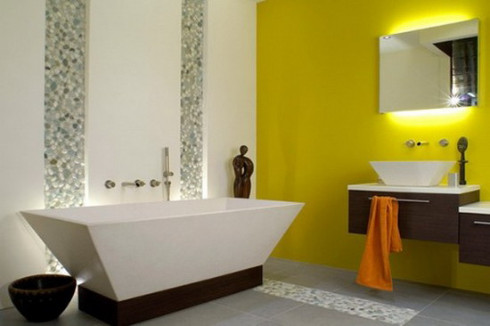 Interior design bathroom interior design small bathroom for Interior design small bathroom pictures